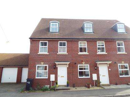 3 Bedrooms End Of Terrace House for sale in Wincanton, Somerset