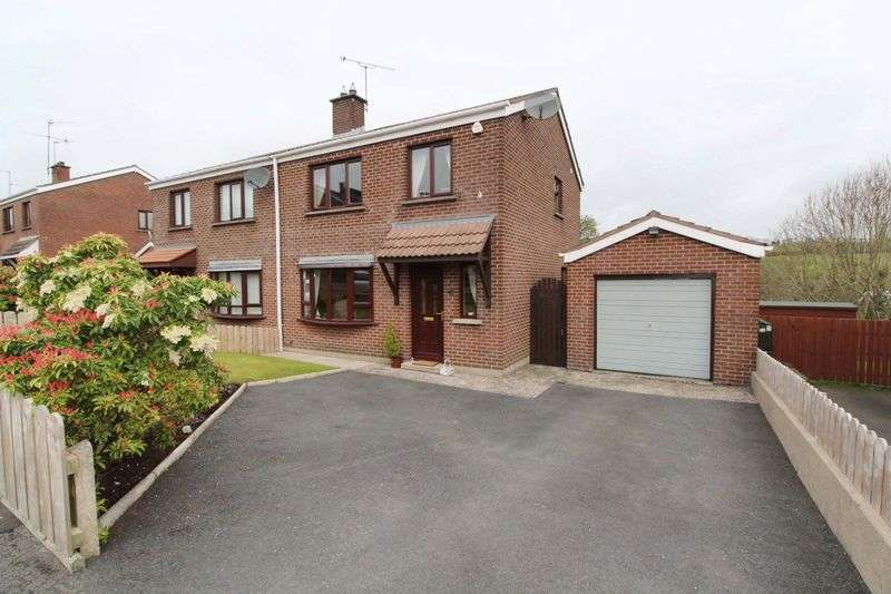 3 Bedrooms House for sale in 18 Braeside Manor, Dromore