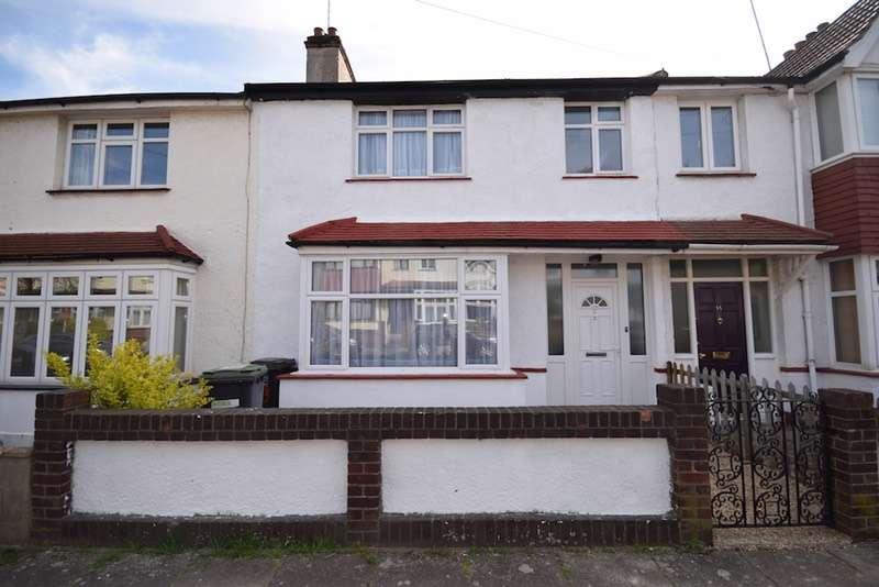 3 Bedrooms Terraced House for sale in Embleton Road, Lewisham, London, SE13