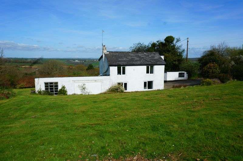 3 Bedrooms Detached House for sale in Higher Downgate, Callington