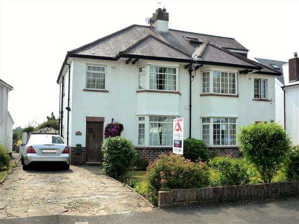 3 Bedrooms House for sale in Heol y Bryn, Rhiwbina, Cardiff