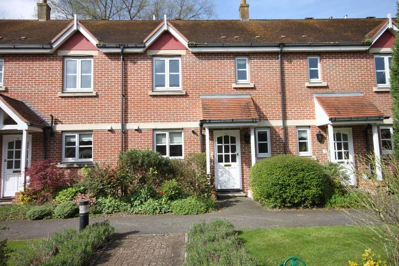 3 Bedrooms Terraced House for sale in ARCHERS COURT, SALISBURY, WILTSHIRE SP1