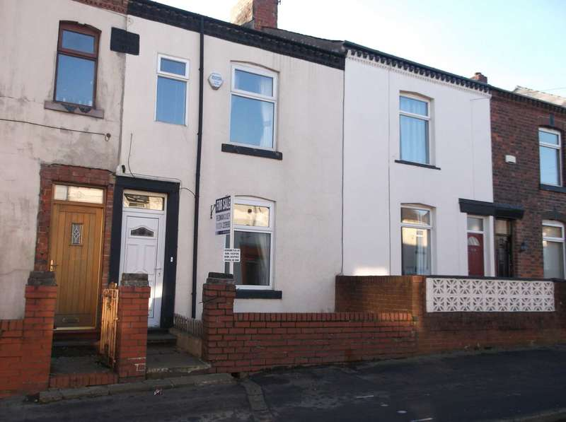 3 Bedrooms Terraced House for sale in New Street, Blackrod