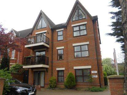 2 Bedrooms Flat for sale in Cymbeline Court, 1 Shakespeare Road, Bedford, Bedfordshire