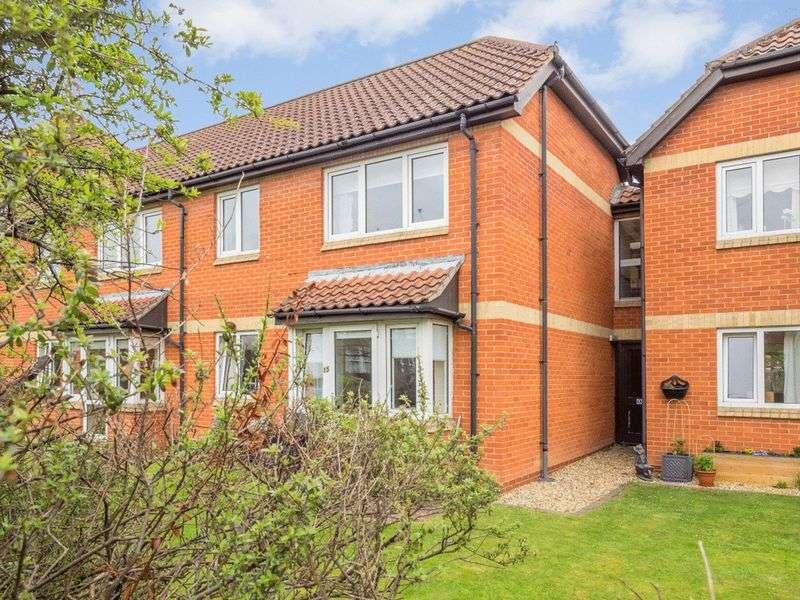 1 Bedroom Retirement Property for sale in Shannock Court, Sheringham, NR26 8DW