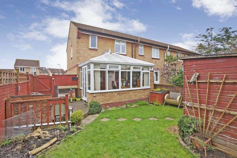 3 Bedrooms House for sale in BLACKBROOK
