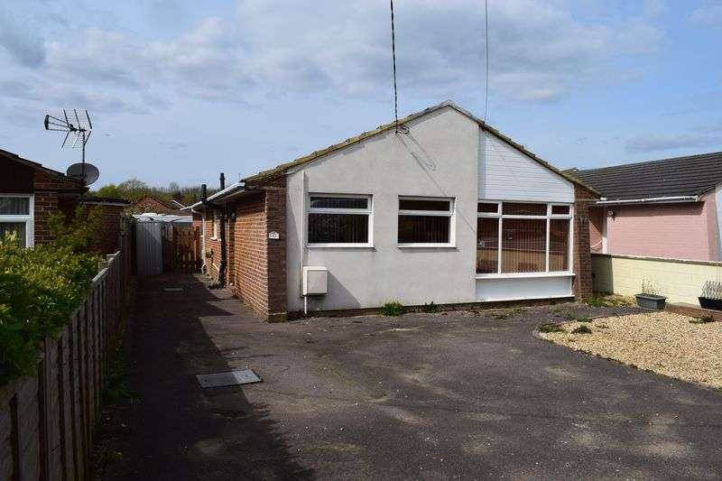 3 Bedrooms Detached Bungalow for sale in Southbourne Avenue, Southampton