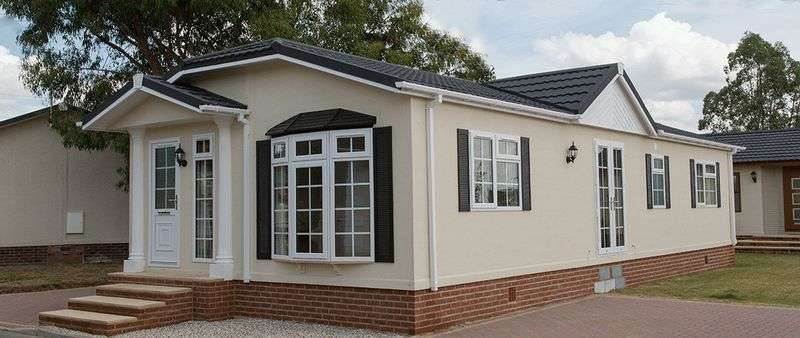 2 Bedrooms Property for sale in Heatherbank Park, Fereneze Road, Shillford, East Renfrewshire, G78 3AT