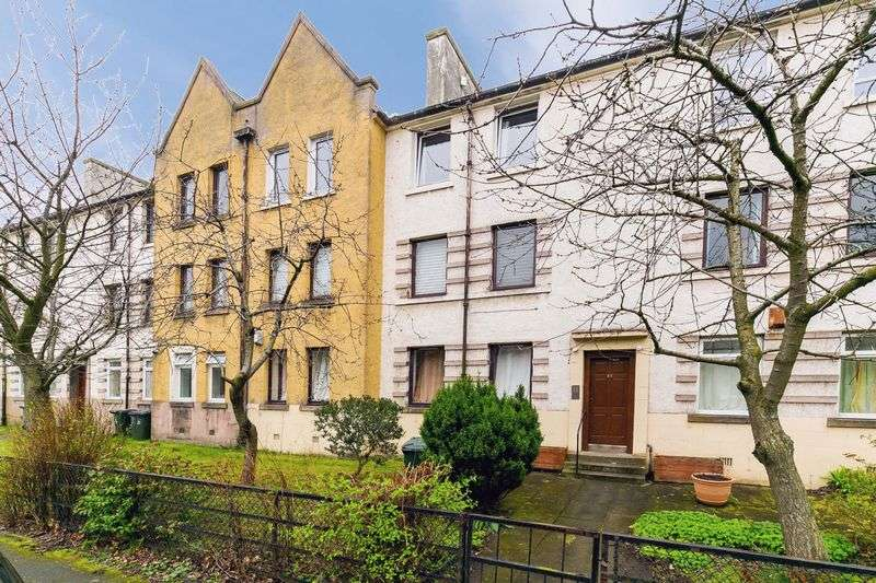 3 Bedrooms Flat for sale in 23/5 Ferry Road Avenue, Crewe, Edinburgh, EH4 4BE