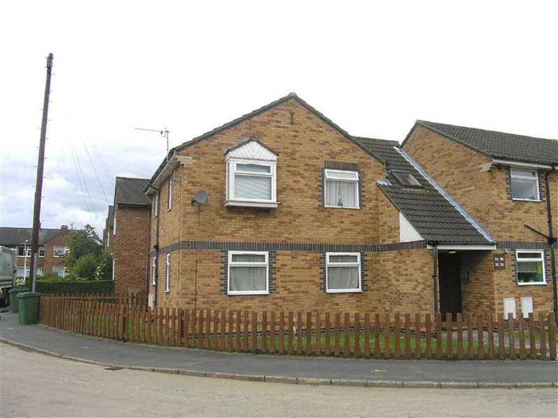 1 Bedroom Flat for sale in Dixon Court, Cottingham