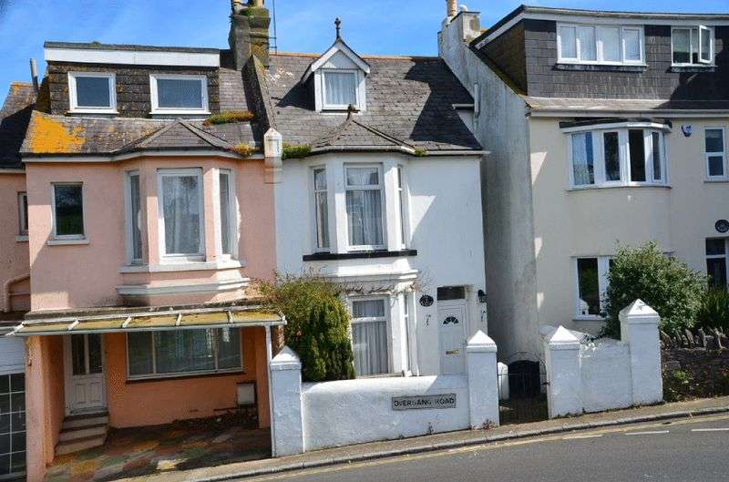 3 Bedrooms Terraced House for sale in BAY VIEW WEST, BRIXHAM