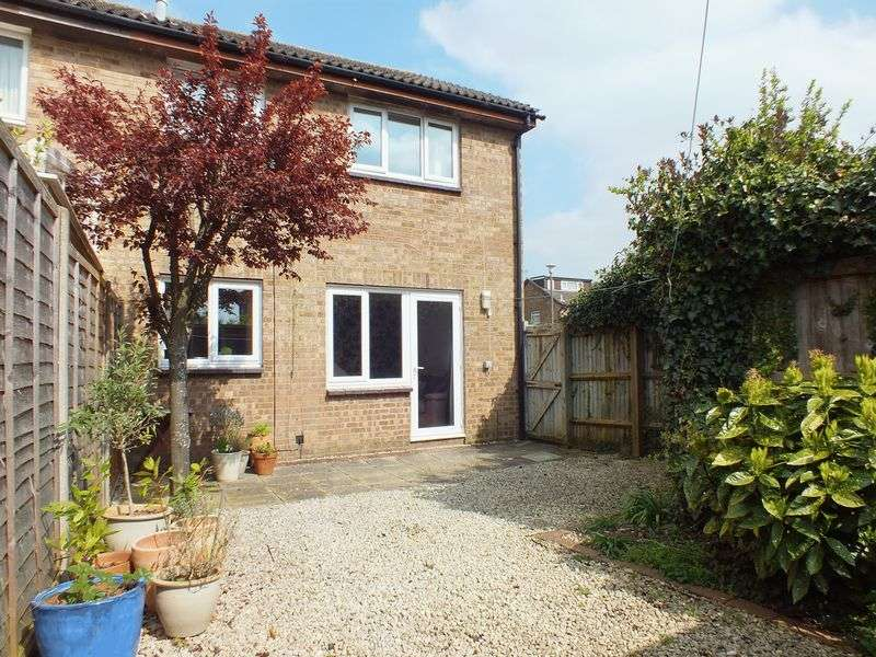 1 Bedroom Terraced House for sale in Yarnton, Oxfordshire