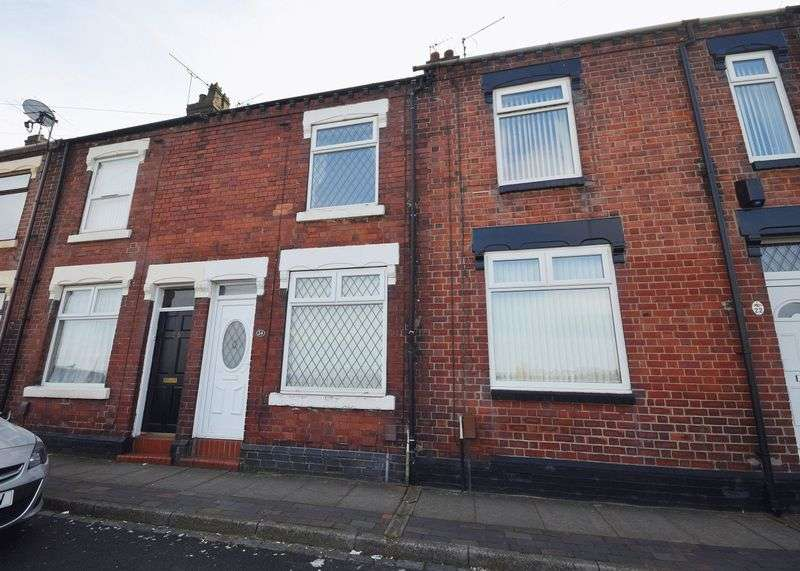 3 Bedrooms Terraced House for sale in Regina Street, Smallthorne
