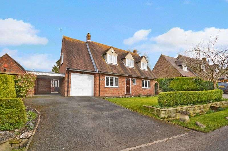 3 Bedrooms Detached House for sale in Sydenham