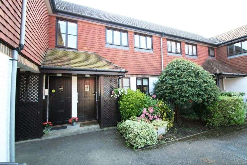 1 Bedroom Maisonette Flat for sale in John Wiskar Drive, Cranleigh