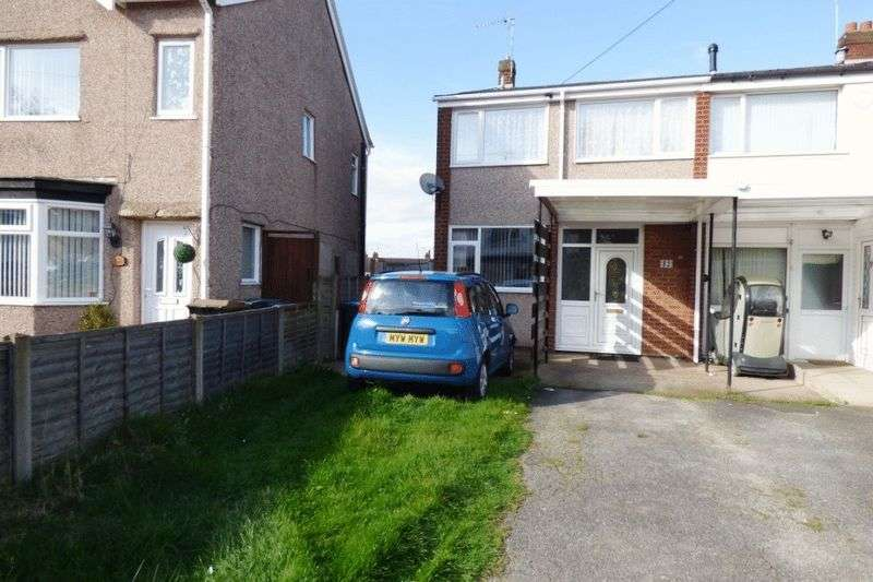 3 Bedrooms Terraced House for sale in Compton Road, Coventry