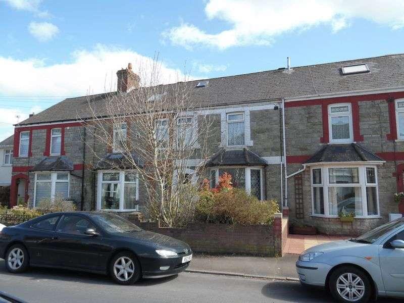 3 Bedrooms House for sale in Grove Road Bridgend CF31 3EH