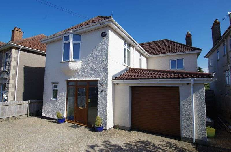 5 Bedrooms Detached House for sale in WORLEBURY