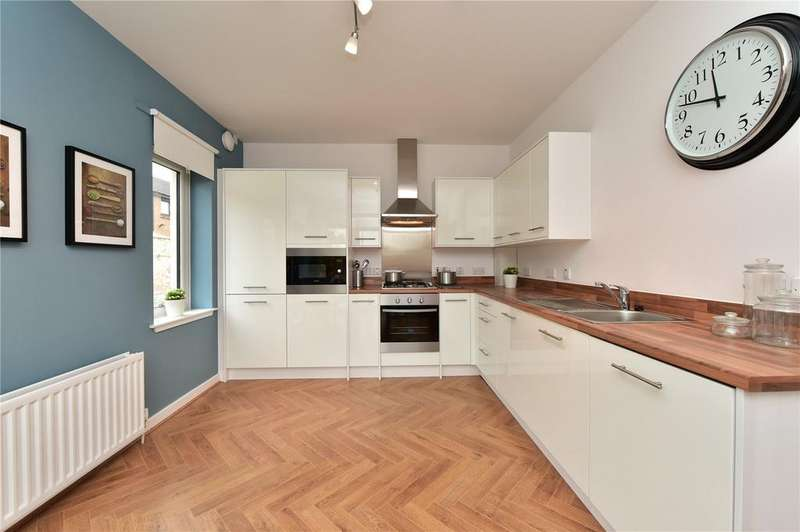 4 Bedrooms Semi Detached House for sale in Plot 28, Type 1, Fruitmarket, Hutchison Road, Edinburgh, Midlothian