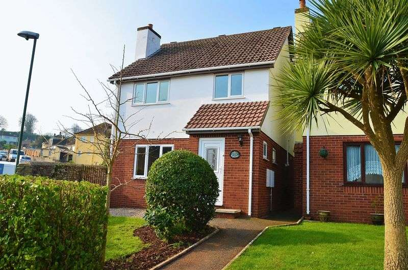 3 Bedrooms House for sale in BON AIR CLOSE BRIXHAM