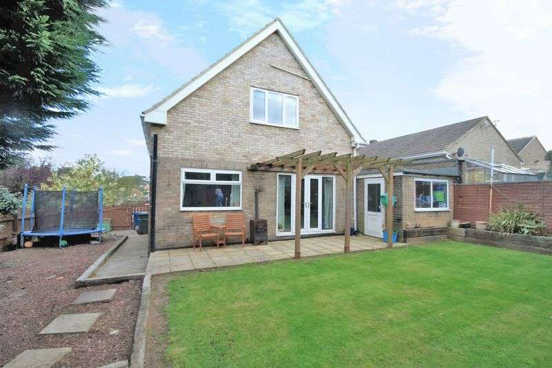 5 Bedrooms Detached House for sale in Twizziegill View, Easington