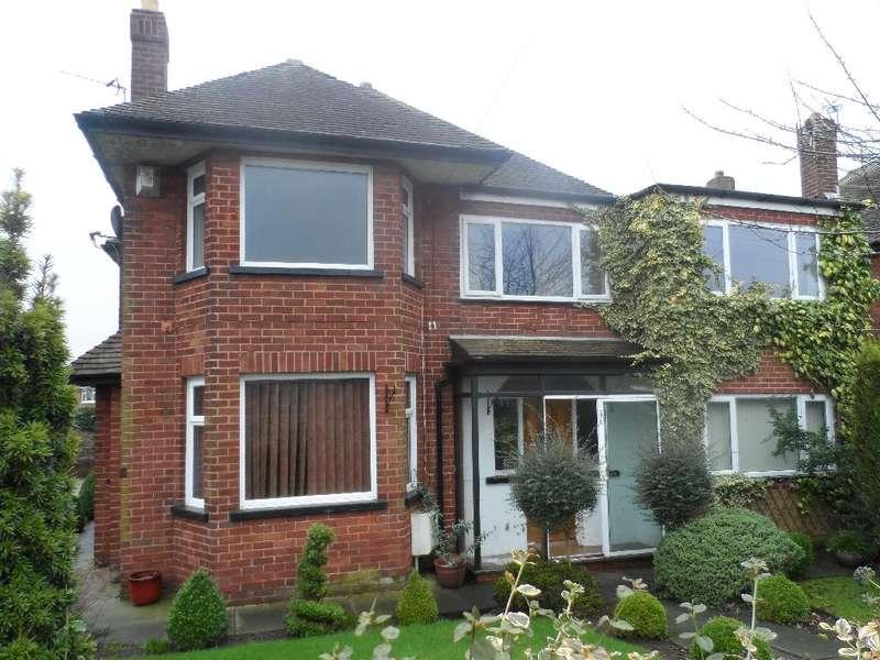 4 Bedrooms Property for sale in 275, Poulton-Le-Fylde, FY6 7QT