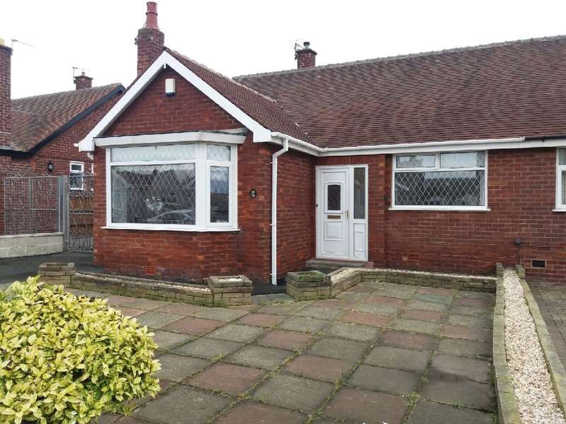 2 Bedrooms Property for sale in 182, Blackpool, FY2 0BX