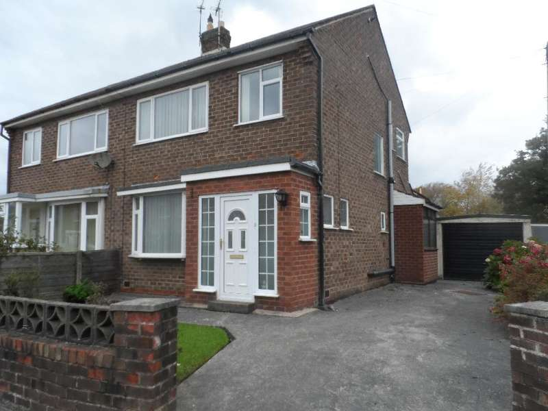 3 Bedrooms Property for sale in 21, Thornton-Cleveleys, FY5 4BP