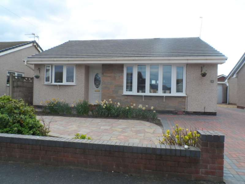 3 Bedrooms Property for sale in 14, Fleetwood, FY7 8QJ