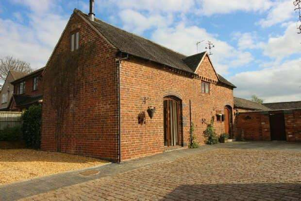 3 Bedrooms Detached House for sale in 72 Main Street, Higham-on-the-hill, Nuneaton