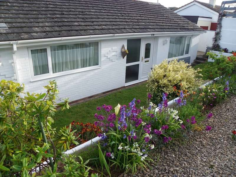 3 Bedrooms Detached Bungalow for sale in Penwill Way, Goodrington, Paignton
