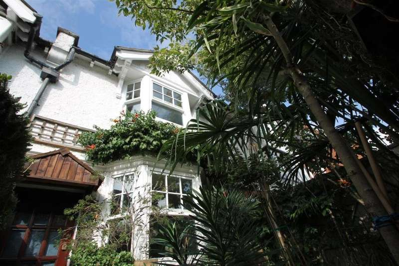 1 Bedroom Terraced House for sale in Frederick Street, Brighton