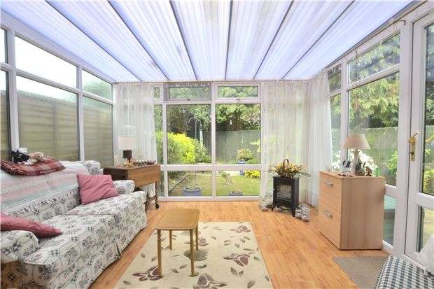 3 Bedrooms Semi Detached House for sale in Pirton Meadow, Churchdown, GLOUCESTER, GL3 2RW