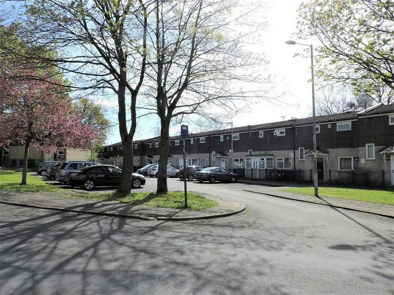 2 Bedrooms Property for sale in Toll Gate Close, Manchester