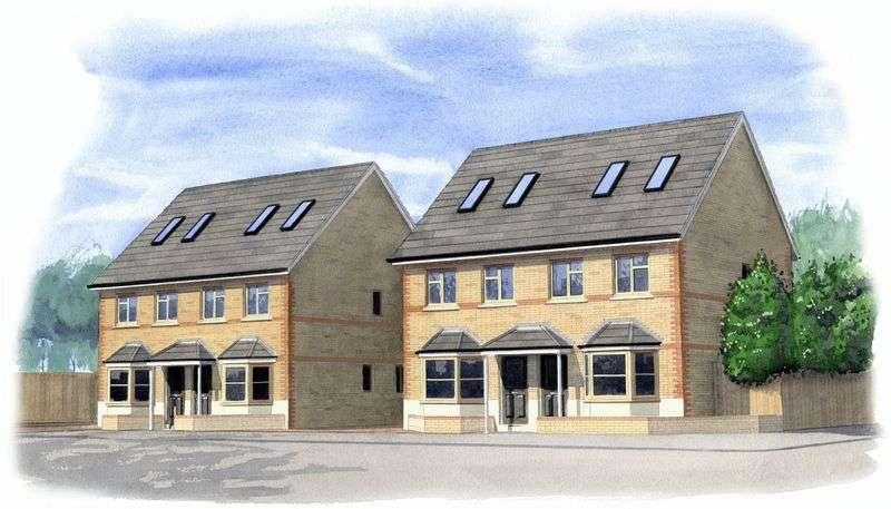4 Bedrooms Property for sale in Sandstone Terrace, Sandford Road, Bexleyheath