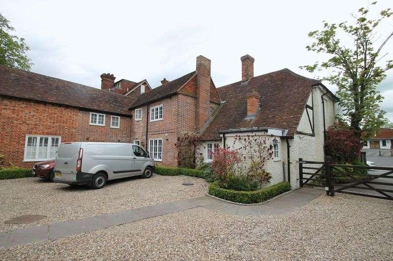 1 Bedroom Flat for sale in High Street, Bramley