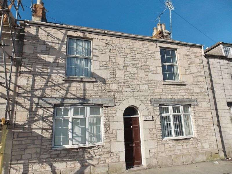 4 Bedrooms Terraced House for sale in Wakeham, Portland