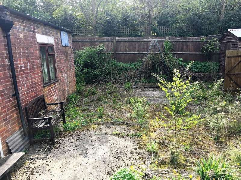 Land Commercial for sale in Doric Avenue, Southborough