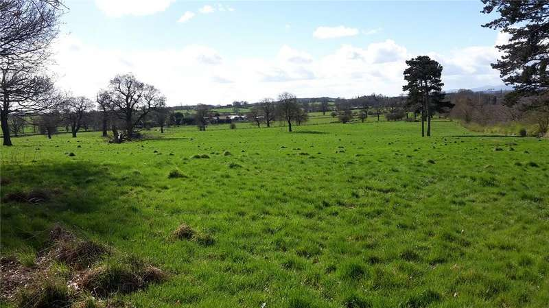Land Commercial for sale in Finstall, Bromsgrove