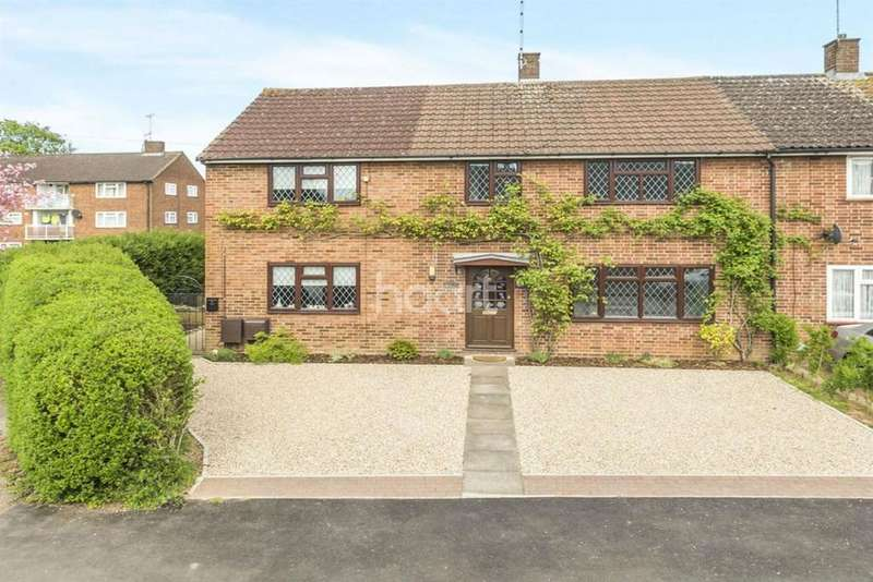 3 Bedrooms Terraced House for sale in Green Croft