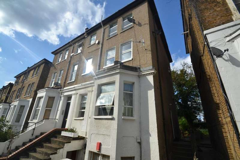 1 Bedroom Flat for sale in Limes Grove London SE13