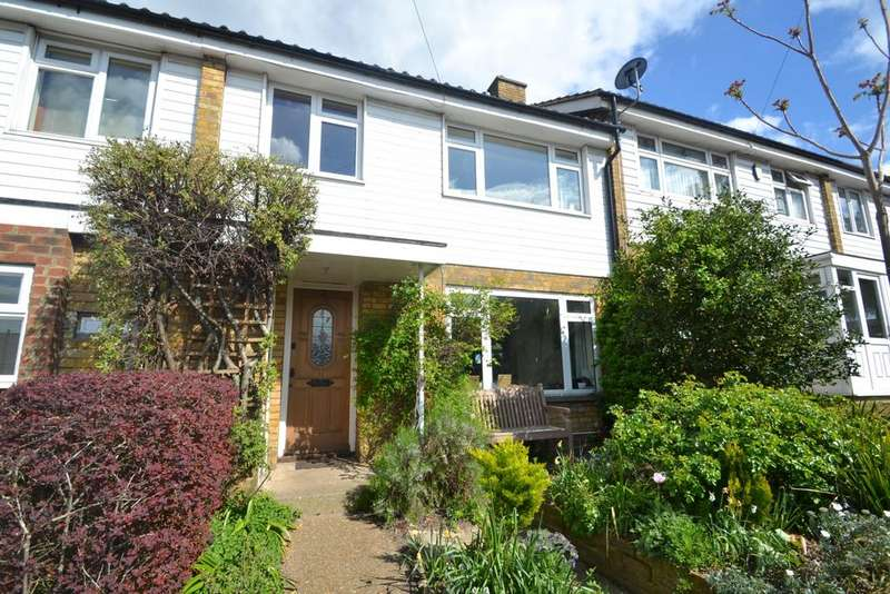 3 Bedrooms Terraced House for sale in Bennett Grove Lewisham SE13