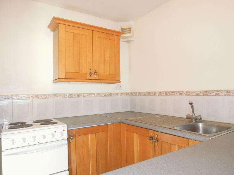 2 Bedrooms Flat for sale in Maplin Park - Walking Distance to Train Station