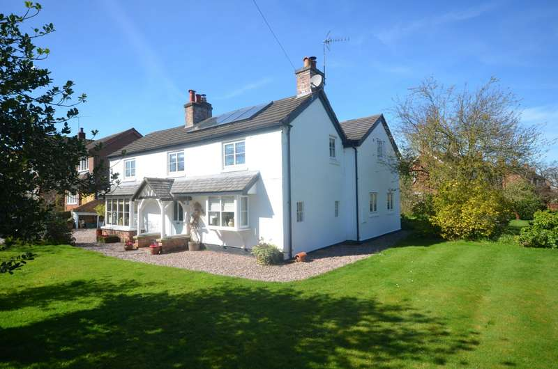 4 Bedrooms Cottage House for sale in 4 bedroom Cottage Detached in Oscroft