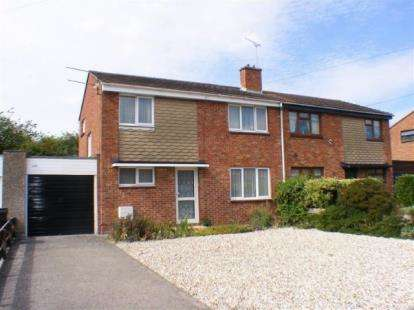 3 Bedrooms Semi Detached House for sale in Mulberry Grove, Moredon, Swindon, Wiltshire