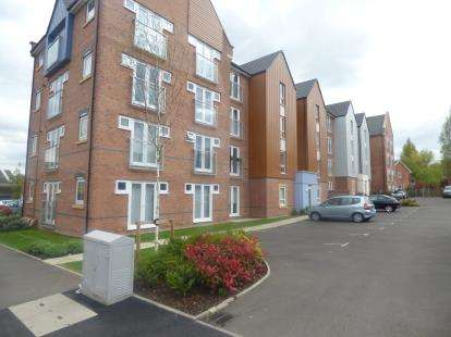 2 Bedrooms Flat for sale in Foleshill Road, Coventry, West Midlands