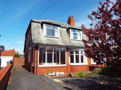 3 Bedrooms Semi Detached House for sale in Preston New Road, Blackpool, Lancashire, FY3
