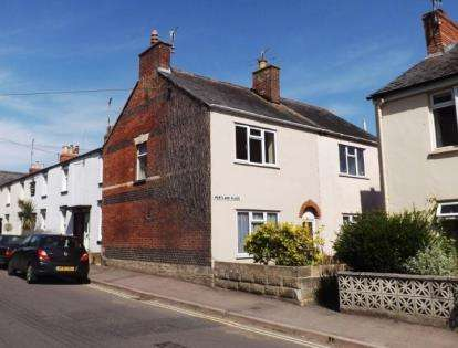 2 Bedrooms End Of Terrace House for sale in Bridport, Dorset