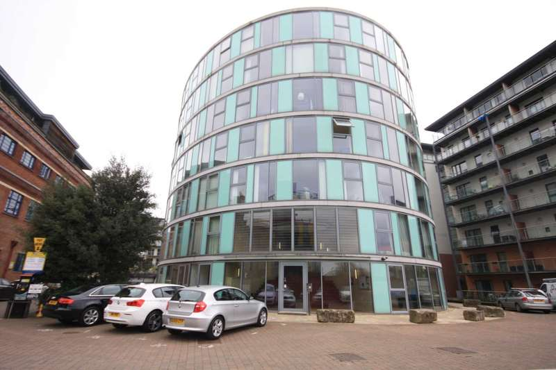 2 Bedrooms Apartment Flat for sale in Ovale, Pollard St, Manchester