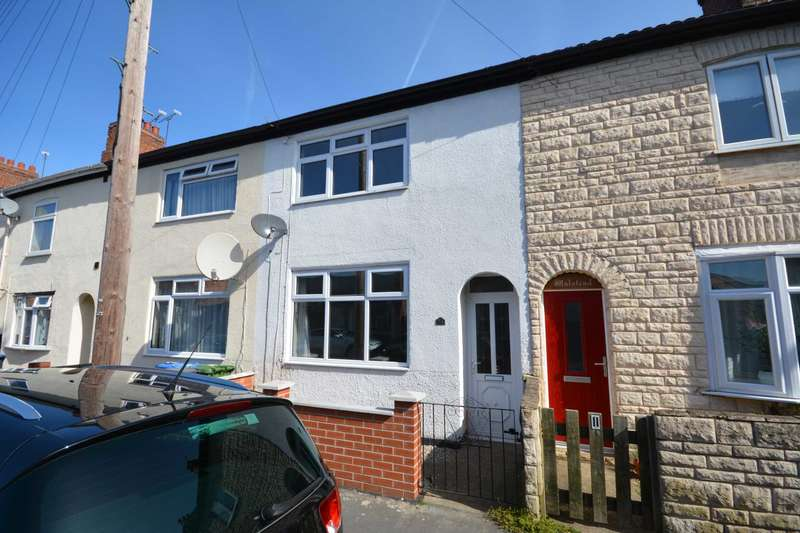 3 Bedrooms Terraced House for sale in Cross Street, Rugby Town Centre